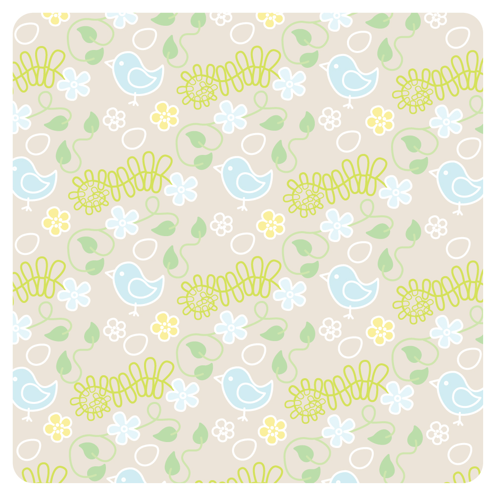 Spring Boy Seasonal Beige